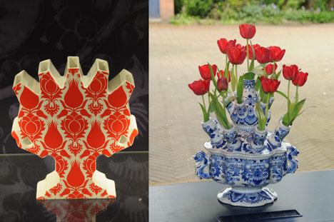 stockhammer holland niederlande delft porzellan. Black Bedroom Furniture Sets. Home Design Ideas